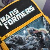 Сумка Transformers оригинал сост отличное