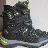 Ботинки Cortina