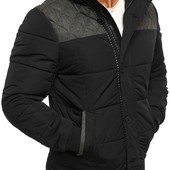 Стильная зимняя куртка G-RAG