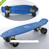 Скейт MS 0297 Пенни борд ( Penny Board)