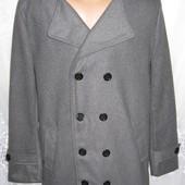 Новое практичное пальто West street haku хлопок полиэстер Xl 52-54 C11N
