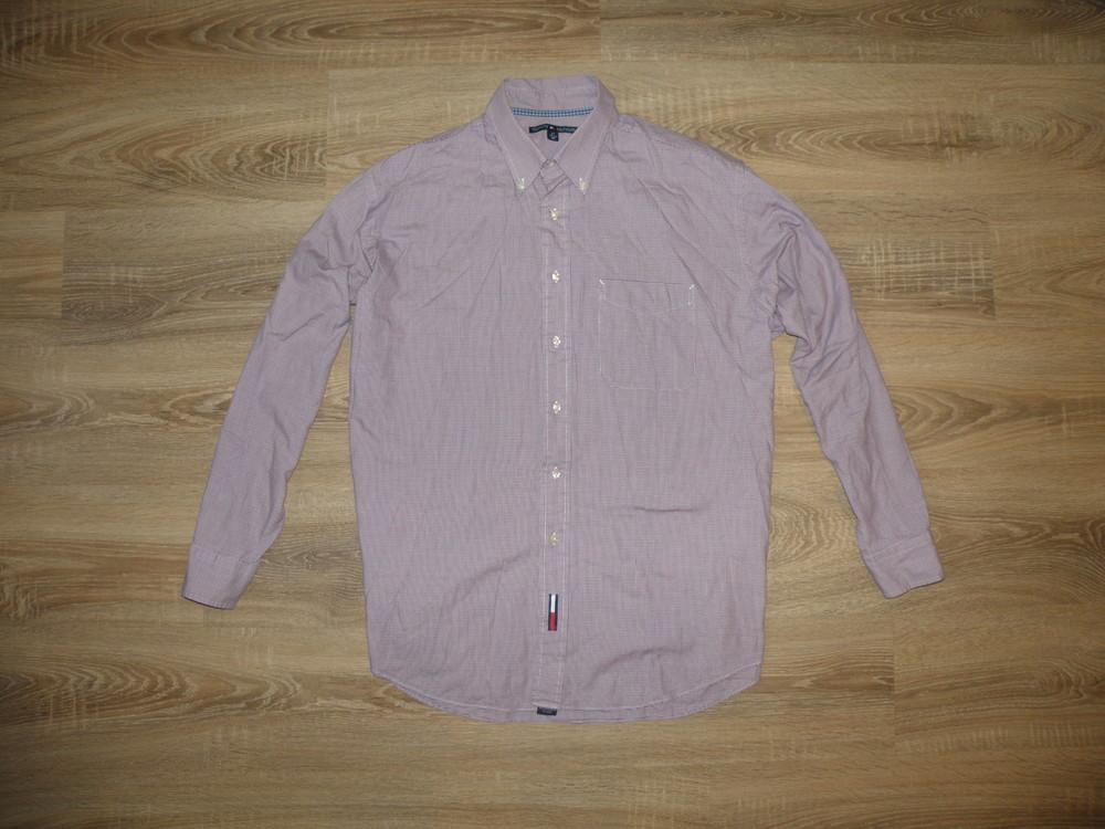 Рубашка Tommy Hilfiger фото №1