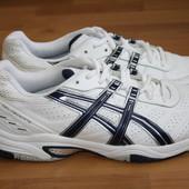 Мужские кроссовки Asics Gel Dedicate кожа 42-42,5 размер