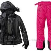 Лыжный костюм куртка и штаны р. 44 евро Германия
