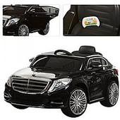 Детский электромобиль Mercedes Benz ZP 8003 R-2 черный