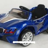 Детский электромобиль BMW spyder m 2510 (MP4) er-4, встроенный планшет