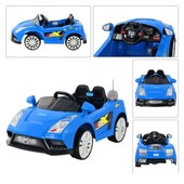 Детский электромобиль Bambi Lamborghini M 0611