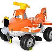 Детский электромобиль ZP 5211 Самолет