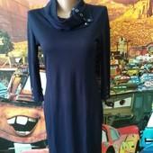 Платье с рукавом by HM