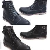 Мужские ботинки Stenli