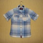 Рубашка Next (Некст) на 5-6 лет