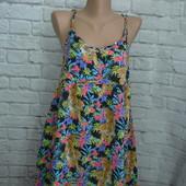 Платье летнее Н&М  р. М