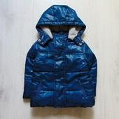 Шикарная яркая куртка для мальчика. Tissaia (Австрия). Размер 1.5 года, будет дольше