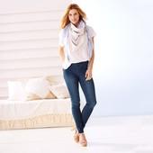 стильные узкие джинсы треггинсы ТСМ Чибо. 40, 42 евро