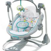 Качели для малышей Bright Starts Лев 10215