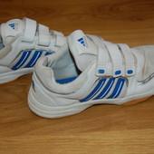 Кроссовки унисекс Adidas Non Marking, стелька - 24,5 см