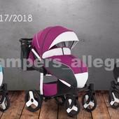 Прогулочная коляска Camarelo Elf.Новинка 2017- 2018гг