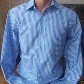 Рубашка мужская Marks & Spencer новая