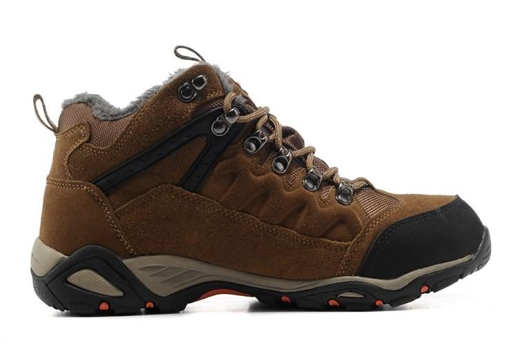 Ботинки columbia omni-grip f1f4f6455bf11