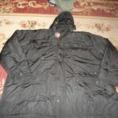 Куртка зима большого размера!!!На шикарного мужчину!!размер 60-62!!!