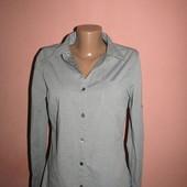 рубашка,блуза р-р М/38 коттон Maison