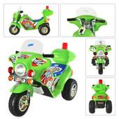 Детский мотоцикл Bambi ZP 9983-5