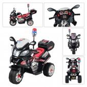Детский мотоцикл Bambi JT 015-2