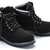 Зимние ботинки Iness