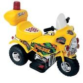 Детский мотоцикл Bambi ZP 9991-6