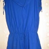 платье туника  Yessica 42 р 55% лен