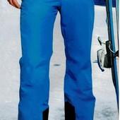 Брюки лыжные р-р L52 Crivit Германия