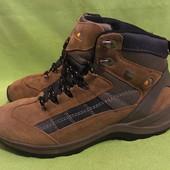 Ботинки Regatta, зимние, р.41 стелька 27см. Кожа, мембрана isotex