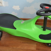 Машинка Smart сar полиуретан.колеса