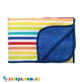 Двухстороннее одеяло из микрофибры, BabyOno (цвета в ассортименте)
