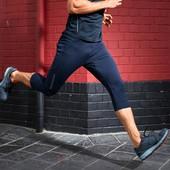 Спортивные штаны 3/4 от ТСМ(германия), размер М