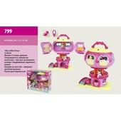 Кукольный детский Домик My Little Pony 799