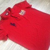 Стильная футболка L(50) POlо