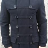 Пальто (дафлкот) Dehavilland р-р.  S-M