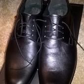 туфли 41 размер большемерят на размер