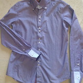 Мужская рубашка Сток М