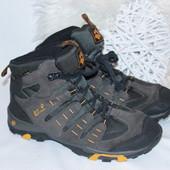 Цена снижена 40 25см Jack Wolfskin Мужские термо ботинки кроссовки