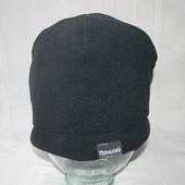 Флисовая шапка Thinsulate p.S-M новая