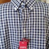 мужская рубашка размер ххл