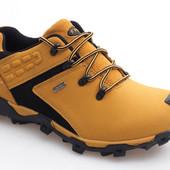 Код: gr1198  Мужские класичные демисезонние ботинки на шнуровке натуральная кожа