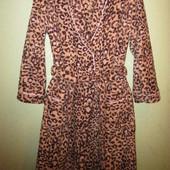 Шикарнейший, тёплющий, пушистый халат. Размер L.