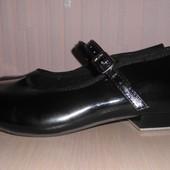 Туфли для танцев степ,чечетка Revolution Dancewear Р. 30-31, 20.5 см