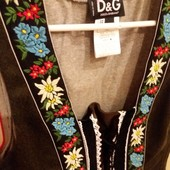 Жилетка Dolce&Gabbana оригинал