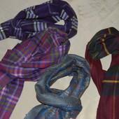 шарфы сезонные