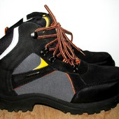 тёплые ботинки 25.5 см