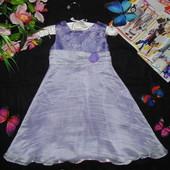 Шикарное платье Tesco 18-24мес(86-92см)Мега выбор обуви и одежды!